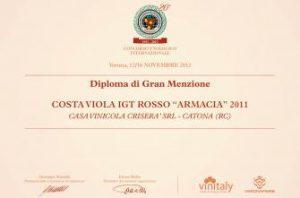 DIPLOMI GRAN MENZIONE169